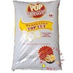 In total for popcorn