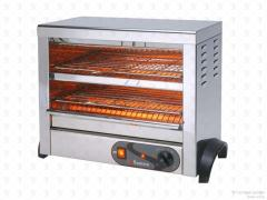 Toaster of Fiamma TOSTI D3 2 levels