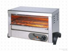 Toaster of Fiamma TOSTI S3 1 level