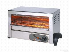 Toaster of Fiamma TOSTI S3 1 level