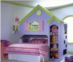 Купить мебель для детей, Детские комнаты