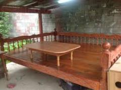To order a trestle bed in Astana