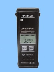 FP11.2K gas analyzer