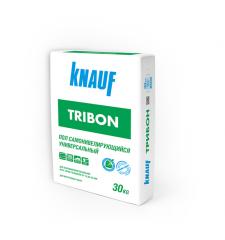 Floor the self-leveled Universal KNAUF-TRIBON
