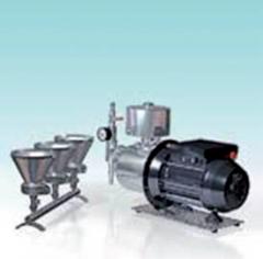 Прибор вакуумного фильтрования ПВФ-35/47 Б