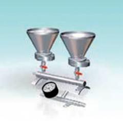 Прибор вакуумного фильтрования ПВФ-35/47 ЭБ