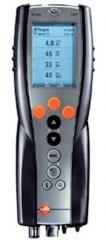 Переносной анализатор дымовых газов Testo 340
