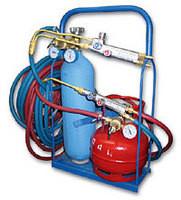 Комплект газосварочный агрегат Малыш