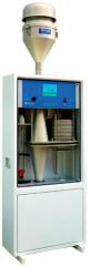 DHA-80 sampler
