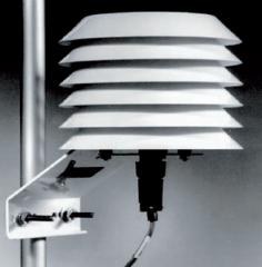 Temperature sensor model 592