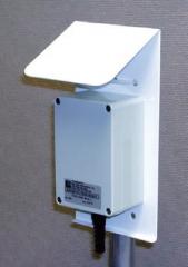 Sensor of barometric pressure model 594
