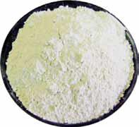 Lime chloride
