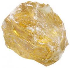 GOST 19113-84 pine rosin of 1.0 kg tekhn.