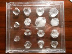 Alum alyumoammoniyny 1.0 kg of GOST4238-77 of the