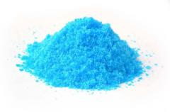 Copper (II) of sulfate, 5-water 1,0 kg of GOST of