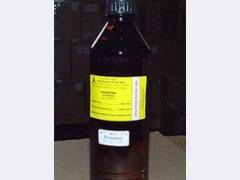 Isooctane, 0,7 kg, GOST 12433-83 standard.