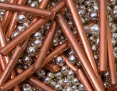 Devard's alloy of 1.0 kg of TU 6-09-3671-85