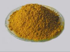 Alizaric yellow LJ (GG) of TU 6-09-07-1328-82 chd