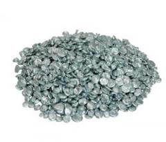 Zinc acetic, 2-water 1,0 kg of GOST of 5823-78 h,