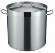 Pan from stainless steel 21 liters