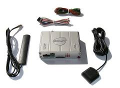 GPS automonitoring Tracker