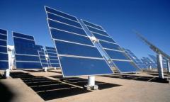 Солнечные батареи в Казахстане