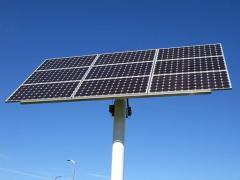 Солнечные батареи в Алматы