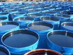 Petrobitumen the packed-up BND 60/90 - barrels of