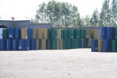 Битум нефтяной дорожный БНД 90/130