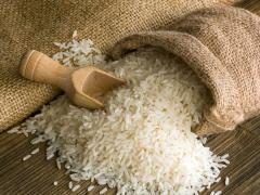 """Rice polished """"Leader"""" 1 grade"""