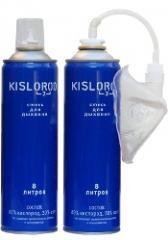 KISLOROD K8L-M (with a mask)