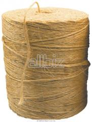Twine from the producer