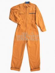 Спецодежда, рабочая одежда