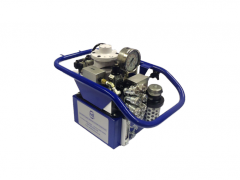 4 Port 'Automated' Hydraulic Torque Pumps