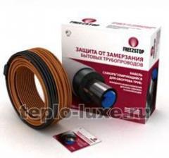 Секция нагревательная кабельная Freezstop-25-5