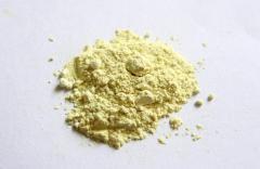 Bismuth (III) oxide, 99%