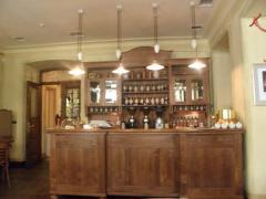 Мебель для ресторанов, баров, кафе, магазинов.