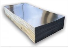 Sheet metal rolling, leaf metal