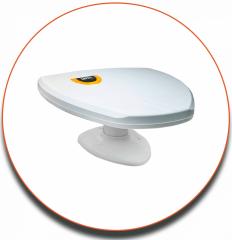 Комнатная антенна для цифрового эфирного