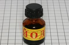 Iodine, solution of 0,05 mol/l