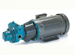Pumps for Blackmer LGLF1(P) E, LGB1E, LGB1PE LHG