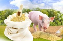 Vitamin and proteinaceous additives, feed mineral