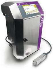 Kaplestruyny printer of small signs 9232E