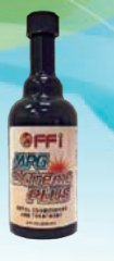 Additive to MPG-EXTRA oil