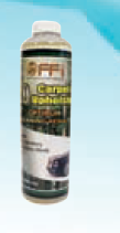 Autocosmetics of ECO Carpet & Upholstery