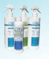 Enviro Home liquid detergen