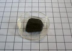 Литий, 3.2 мм, 99.8%
