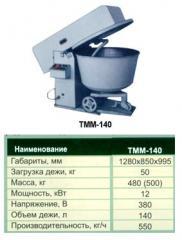 Dough mixer TMM
