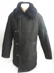 Sheepskin coats military GOST 4432-71