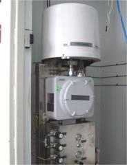 PGC 90.50 chromatograph